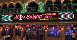 TP HCM: Từ 18h tối nay, quán bar, vũ trường được hoạt động trở lại