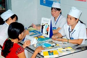 Ưu tiên chăm sóc sức khỏe sinh sản vị thành niên