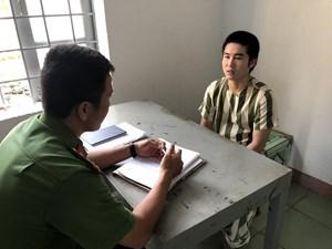 Đắk Nông: Khởi tố hai đối tượng bắt giữ người trái phép