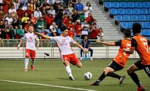Hủy AFC Cup 2020 vì Covid-19