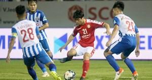 Cùng ghi bàn, Quang Hải và Công Phượng hẹn nhau ở bán kết Cúp Quốc gia