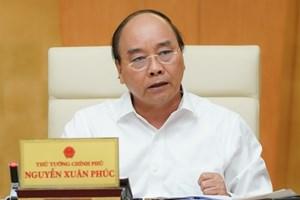 Thủ tướng Chính phủ làm Trưởng Ban Chỉ đạo quốc gia về tài chính toàn diện