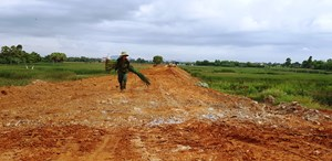 Thanh Hóa: Nơm nớp nỗi lo mùa mưa bão