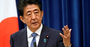 [VIDEO] Hình ảnh chia tay chính trường xúc động của Thủ tướng Nhật Bản Abe Shinzo