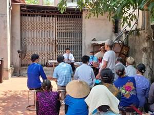 Bắc Giang: Vì sao người dân xã Vân Trung liên tục khiếu nại?