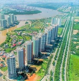 TP Hồ Chí Minh: Lấy ý kiến người dân về sáp nhập 3 quận phía Đông