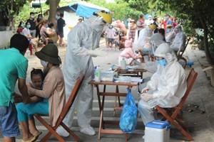 Sáng 21/9: 19 ngày Việt Nam không ghi nhận ca mắc Covid-19 trong cộng đồng