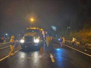 Đà Nẵng: Tai nạn giao thông, 2 người chết, 17 người bị thương