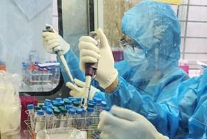 Chiều 16/10: Không thêm ca mắc mới Covid-19, BN411 được công bố khỏi bệnh
