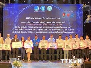 TP HCM: Hơn 100 nghệ sĩ tham gia đêm nhạc gây quỹ ủng hộ miền Trung