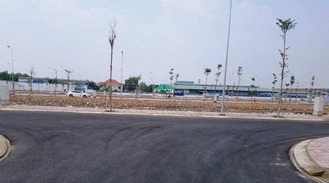 """Loạt dự án BĐS mang họ """"Phú"""" tại Bình Dương: Công ty Đô thị Việt Nam khẳng định làm đúng và đề nghị dư luận có cái nhìn công tâm, khách quan để doanh nghiệp phát triển - Ảnh 7"""