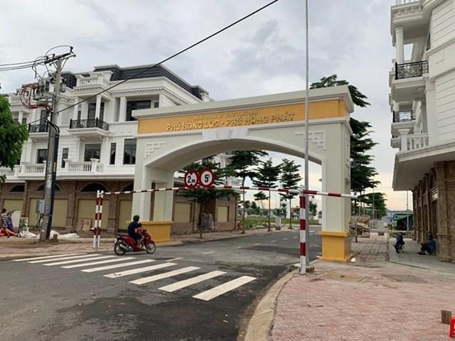 """Loạt dự án BĐS mang họ """"Phú"""" tại Bình Dương: Công ty Đô thị Việt Nam khẳng định làm đúng và đề nghị dư luận có cái nhìn công tâm, khách quan để doanh nghiệp phát triển - Ảnh 2"""