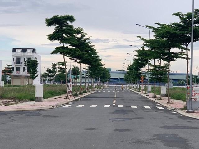 """Loạt dự án BĐS mang họ """"Phú"""" tại Bình Dương: Công ty Đô thị Việt Nam khẳng định làm đúng và đề nghị dư luận có cái nhìn công tâm, khách quan để doanh nghiệp phát triển - Ảnh 8"""