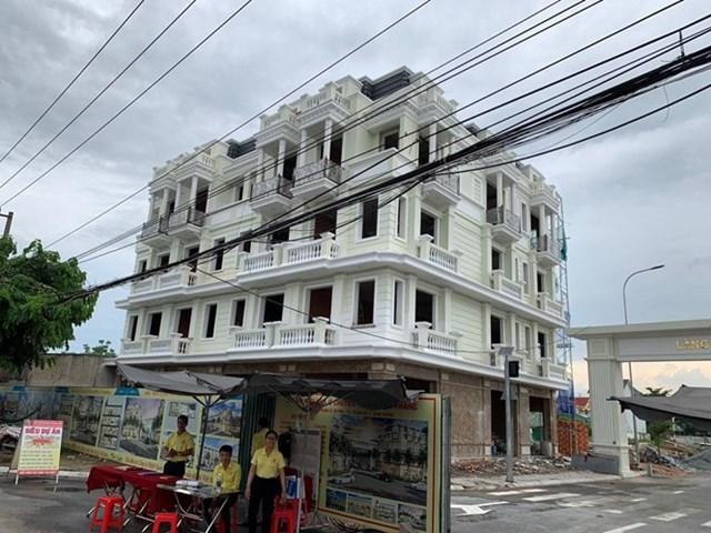 """Loạt dự án BĐS mang họ """"Phú"""" tại Bình Dương: Công ty Đô thị Việt Nam khẳng định làm đúng và đề nghị dư luận có cái nhìn công tâm, khách quan để doanh nghiệp phát triển - Ảnh 5"""