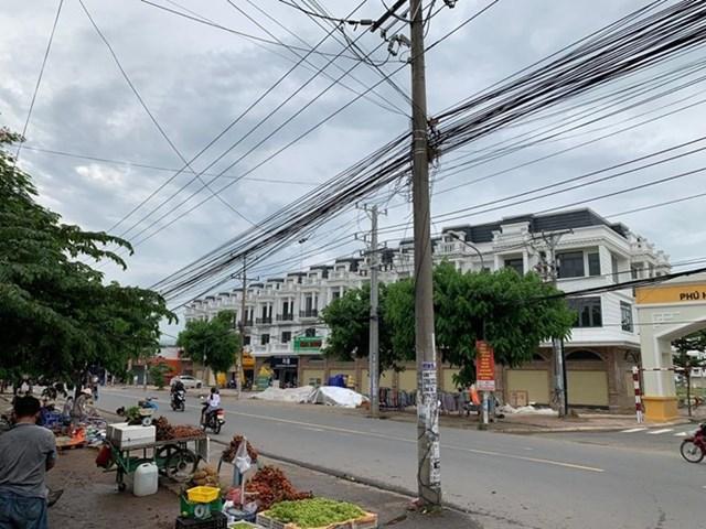 """Loạt dự án BĐS mang họ """"Phú"""" tại Bình Dương: Công ty Đô thị Việt Nam khẳng định làm đúng và đề nghị dư luận có cái nhìn công tâm, khách quan để doanh nghiệp phát triển - Ảnh 1"""
