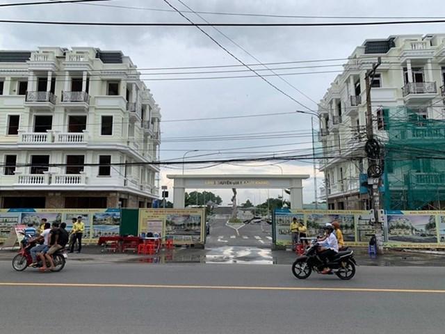 """Loạt dự án BĐS mang họ """"Phú"""" tại Bình Dương: Công ty Đô thị Việt Nam khẳng định làm đúng và đề nghị dư luận có cái nhìn công tâm, khách quan để doanh nghiệp phát triển - Ảnh 4"""