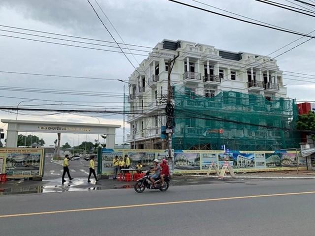 """Loạt dự án BĐS mang họ """"Phú"""" tại Bình Dương: Công ty Đô thị Việt Nam khẳng định làm đúng và đề nghị dư luận có cái nhìn công tâm, khách quan để doanh nghiệp phát triển - Ảnh 3"""