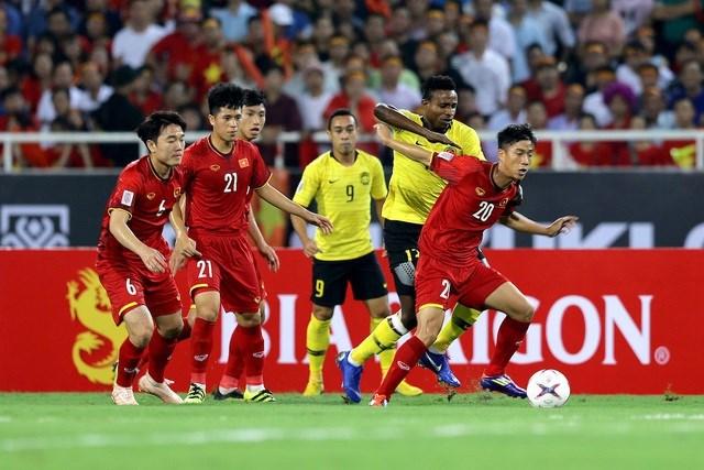Đội tuyển Malaysia lo ngại phải liên tục đối đầu đội tuyển Việt Nam.