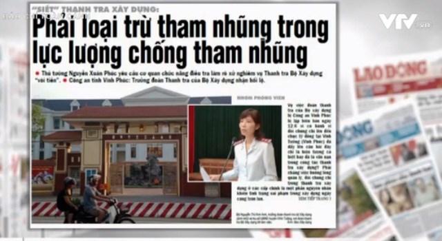 Ngay sau khi có thông tin báo chí phản ánh, Thủ tướng yêu cầu điều tra, làm rõ vụ việc.