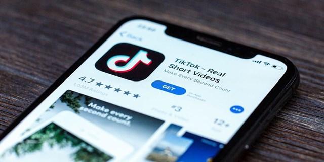 """TikTok bị iOS 14 """"bắt quả tang"""" thu thập dữ liệu người dùng. (Ảnh: 9to5mac)."""