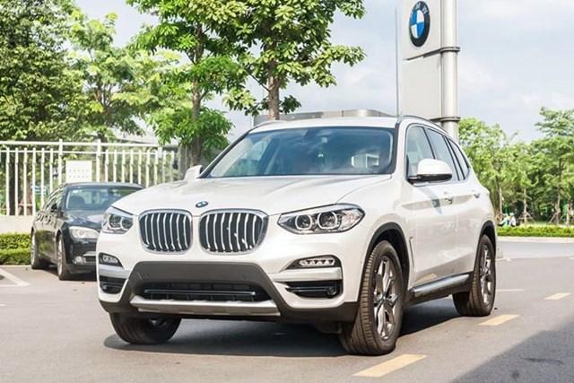 Một số mẫu xe BMW được Thaco giảm giá hàng trăm triệu tới gần 1 tỷ đồng.