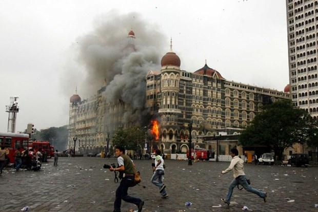 166 người đã thiệt mạng trong các vụ tấn công tại Mumbai. (Nguồn: abc.net.au).