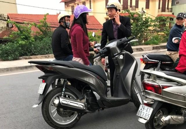 Nhiều người đang hoang mang cho rằng, dự thảo Luật Giao thông đường bộ sửa đổi, bằng lái xe hạng A1 sẽ không được điều khiển xe máy có dung tích 125cc trở lên như Honda SH 150cc, Honda Winner 150cc, Yamaha Exciter 150cc...