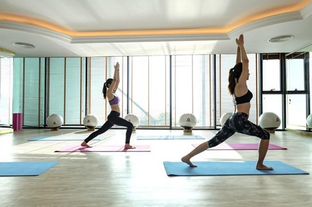 Trải nghiệm Yoga khác biệt tại những khu nghỉ dưỡng hàng đầu Việt Nam - Ảnh 2