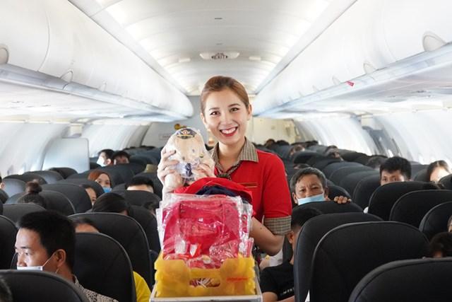 Vietjet cùng Facebook quảng bá du lịch Việt Nam - Ảnh 3