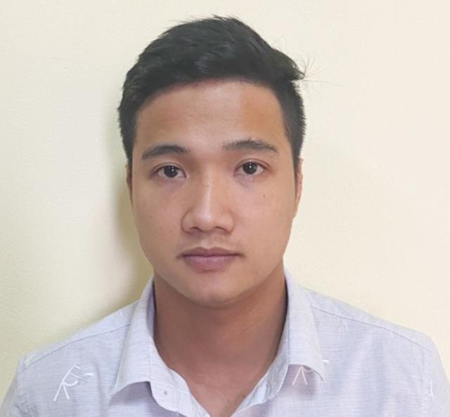 Nguyễn Minh Thắng.