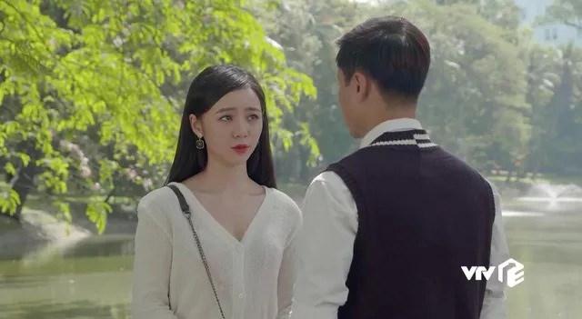 Thanh Sơn: 'Hôn Quỳnh Kool là cảm xúc rất thật' - Ảnh 1