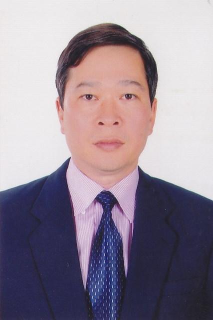 Thiếu tướng Bùi Hải Sơn - Quyền Trưởng ban Ban Quản lý Lăng Chủ tịch Hồ Chí Minh.
