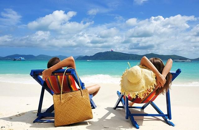 Du lịch nghỉ dưỡng là ưu tiên hàng đầu của du khách sau dịch Covid-19.