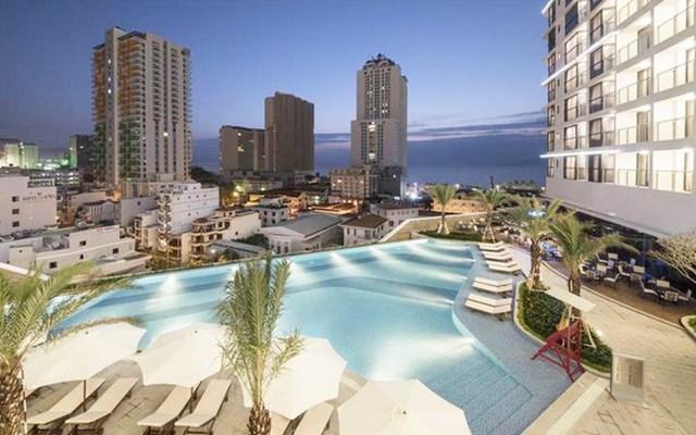 """Combo """"Đà Lạt Mộng Mơ – Nha Trang Rực Rỡ"""" mang đến cơ hội nghỉ dưỡng tại các khách sạn 4-5 tại Nha Trang và Đà Lạt."""
