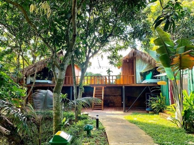 Fanpage May Tropical Villas.