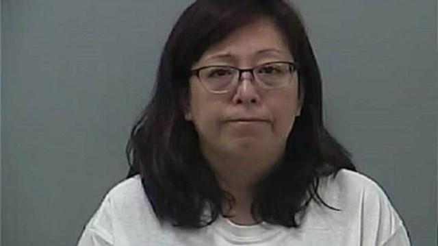 Bà Li Chen. Ảnh: CBS.