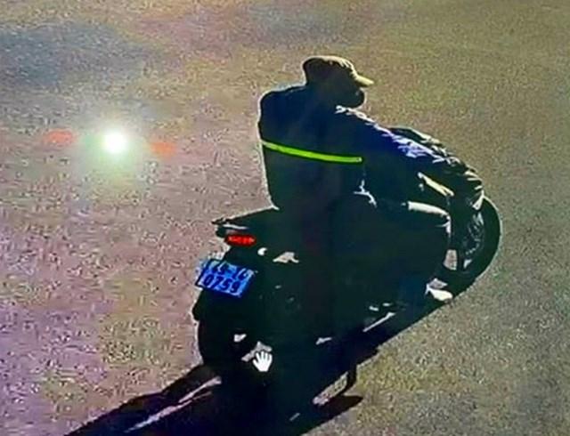 Hành trình vượt 1.500 km của tên cướp đặc biệt nguy hiểm - Ảnh 3