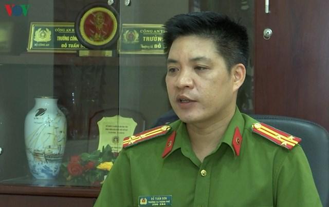 'Vành đai lửa' chặn nhập cảnh trái phép qua biên giới Lào Cai - Ảnh 4