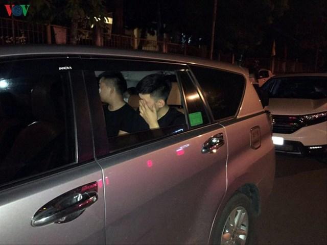 'Vành đai lửa' chặn nhập cảnh trái phép qua biên giới Lào Cai - Ảnh 1