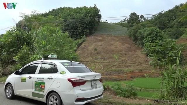'Vành đai lửa' chặn nhập cảnh trái phép qua biên giới Lào Cai - Ảnh 2