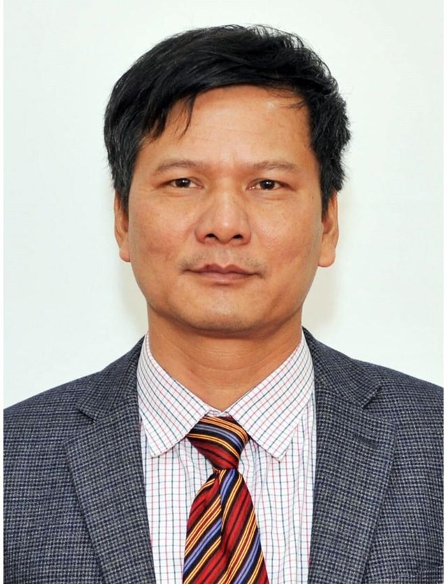 Ông Tạ Đăng Đoan, Tỉnh ủy viên, Trưởng Ban Tuyên giáo Tỉnh ủy Bắc Ninh được bổ nhiệm làm Bí thư Thành ủy Bắc Ninh.
