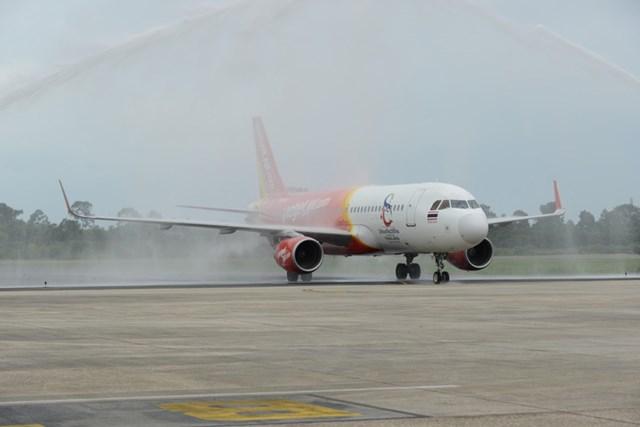 Vietjet khai trương đường bay nội địa thứ 10 tại Thái Lan - Ảnh 6