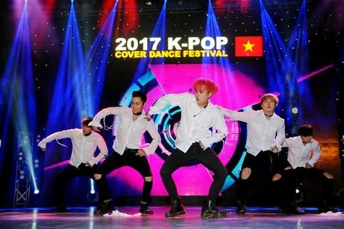 K-pop cover video contest 2020 - Ảnh 1