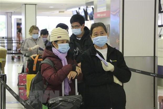 Đưa hơn 340 công dân Việt Nam từ Liên bang Nga về nước an toàn - Ảnh 1