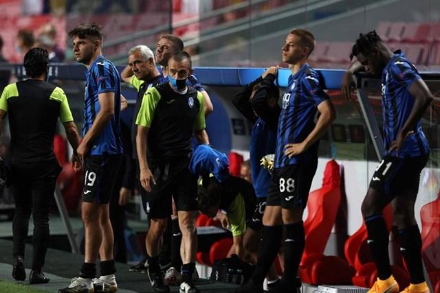 Cận cảnh PSG ngược dòng khó tin, giành vé bán kết Champions League - Ảnh 14