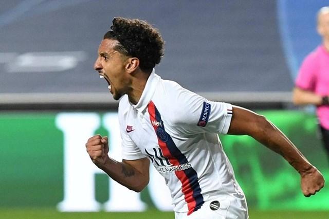 Cận cảnh PSG ngược dòng khó tin, giành vé bán kết Champions League - Ảnh 11