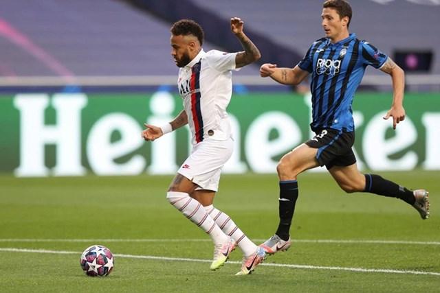 Cận cảnh PSG ngược dòng khó tin, giành vé bán kết Champions League - Ảnh 4