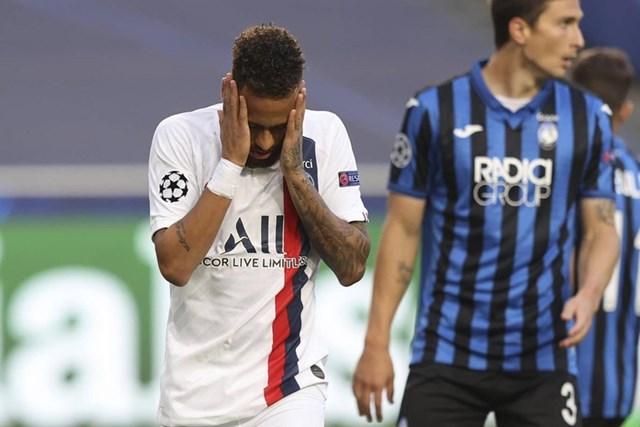 Cận cảnh PSG ngược dòng khó tin, giành vé bán kết Champions League - Ảnh 5