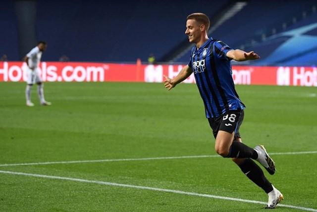 Cận cảnh PSG ngược dòng khó tin, giành vé bán kết Champions League - Ảnh 6