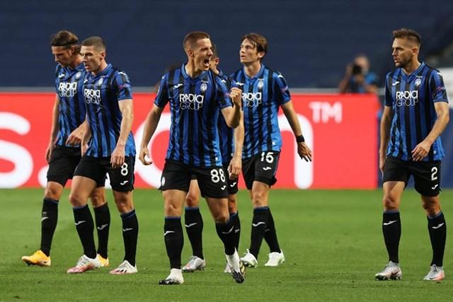 Cận cảnh PSG ngược dòng khó tin, giành vé bán kết Champions League - Ảnh 7